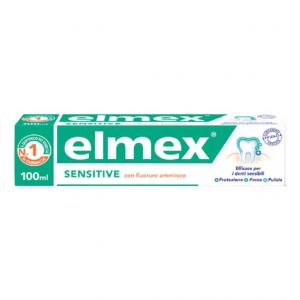 ELMEX SENSITIVE 100 ML