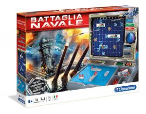 Battaglia Navale - Clementoni