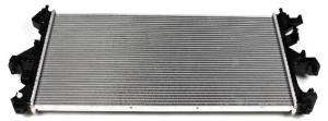Radiatore Fiat Ducato (250,290), 1362308080,