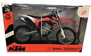 MOTO KTM 350 SXF 44093 NEW RAY