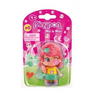 PINYPON FIGURES PERSONAGGIO 14717 FAMOSA