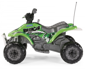 MOTO CORRAL BEARCAT 6V IGED1165 PEG PEREGO
