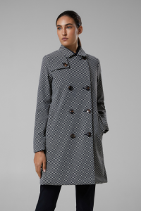 Giubbino donna RRD mod. THERMO 60'S TRENCH LADY