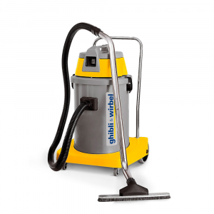 AS 400 P VACUUM CLEANER GHIBLI