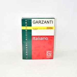 Dizionario Garzanti