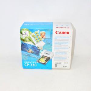 Stampante Canon CP330