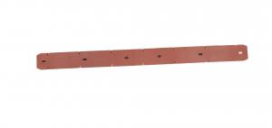 FREEWASH vorne Sauglippen für Scheuersaugmaschinen HOOVER