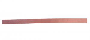 CM 752 / CS 762 goma de secado trasero para fregadora HOOVER