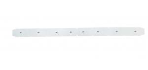 CD 602 / CT 652 vorne Sauglippen für Scheuersaugmaschinen HOOVER