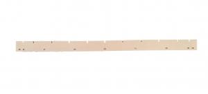 BM 54 vorne Sauglippen für Scheuersaugmaschinen HAKO