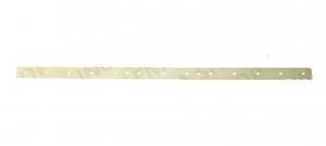 B 910 Gomma Tergipavimento POSTERIORE per lavapavimenti HAKO - New Type