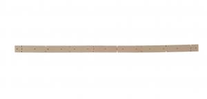 B 910 vorne Sauglippen für Scheuersaugmaschinen HAKO - New Type