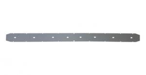 SERIE S1 tergi 850 vorne Sauglippen für Scheuersaugmaschinen GHIBLI