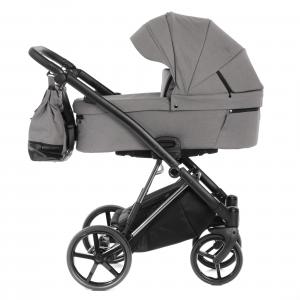 Tako baby - Artemo - tessuto - colore 01 (grigio chiaro)- Novità Mondiale in esclusiva !