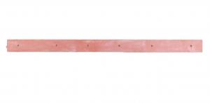 SM/SR Rear Squeegee rubber for scrubber dryer DEC