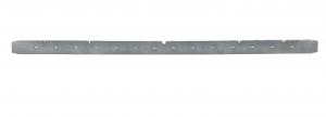 H 715 R Gomma Tergi delantera para fregadora DULEVO