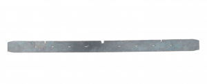 H 715 Front Squeegee rubber for scrubber dryer DULEVO