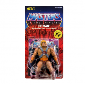Masters of the Universe (Vintage Collection): HE-MAN
