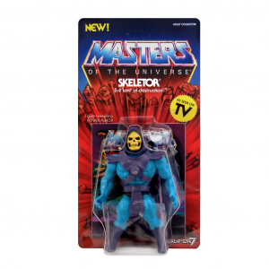 Masters of the Universe (Vintage Collection): SKELETOR