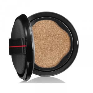 Shiseido Synchro Skin Cushion Compact Foundation Refill 350 Maple