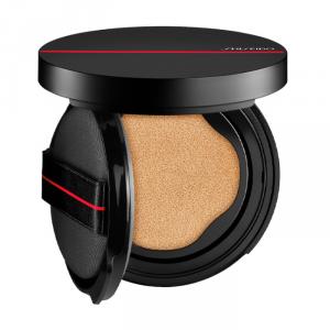Shiseido Synchro Skin Cushion Compact Foundation 140 Porcelain