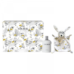 Ikks Baby Eau De Senteur Spray 100ml Set 2 Parti 2019