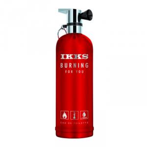 Ikks Burning For You Eau De Toilette Spray 100ml