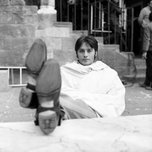 Alain Delon, 1967