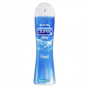 DUREX TOP GEL FEEL 75 ML EFFETTO SETA