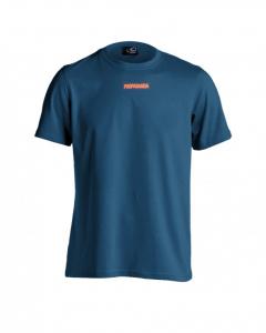 T-Shirt Propaganda Ribbs Orange Blue
