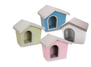 ZEUS 50 Cuccia per cani e gatti IMAC  53x46x47.6 cm