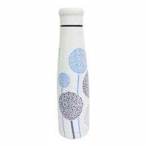 Bottiglia in Acciaio Colore Dandelions