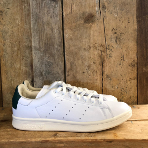 Scarpa Adidas Stan Smith Recon Bianca e Verde