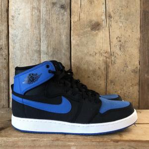 Nike Air Jordan 1 KO Royale In Tessuto