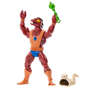 Masters of the Universe Classics Club Grayskull: CLAWFUL