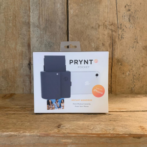 Stampante Portatile Instantanea per Iphone Print Pocket