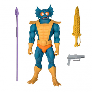 Masters of the Universe Classics (Club Grayskull): MERMAN
