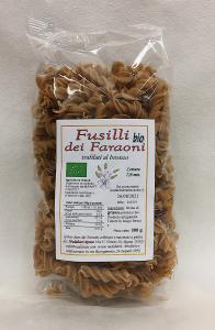 Fusilli dei Faraoni Bio - Nadalutti R. (Udine)