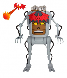Masters of the Universe Classics: DYLAMUG