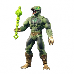 Masters of the Universe Classics: Camo Khan
