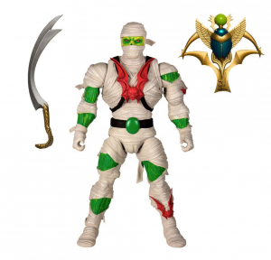 Masters of the Universe Classics: WRAPTRAP
