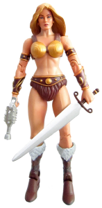 Masters of the Universe Classics: Battleground TEELA