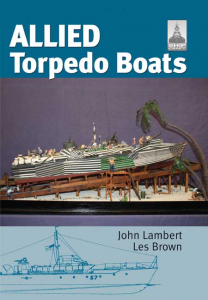Allied Torpedo Boats