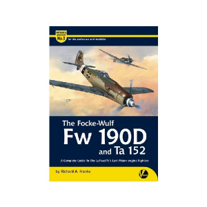 FW 190D AND TA 152