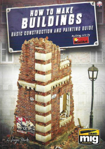 How To Make Buildings
