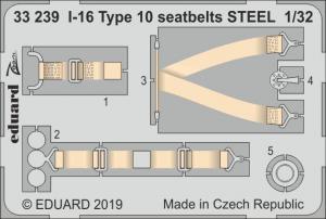 I-16 Type 10