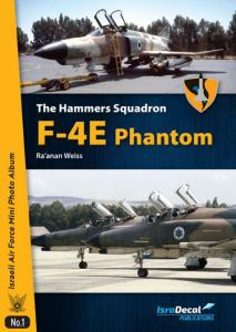 McDonnell F-4E Phantom