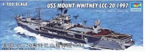 Mount Whitney