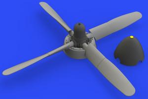 P-51D Hamilton