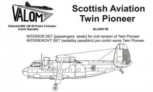 Scottish-Aviation Twin Pioneer